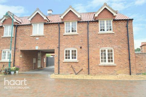 3 bedroom semi-detached house for sale - Muntjac Close, Peterborough