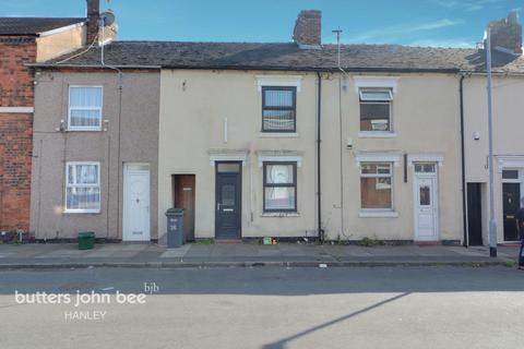 2 bedroom terraced house for sale - Cardwell Street, Northwood, Stoke-On-Trent ST1 6PN