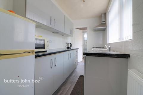 2 bedroom terraced house for sale - Cardwell Street, Northwood, Stoke-On-Trent ST1 6PN