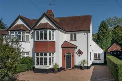 3 bedroom semi-detached house for sale - Ludlow Avenue, Luton, Bedfordshire