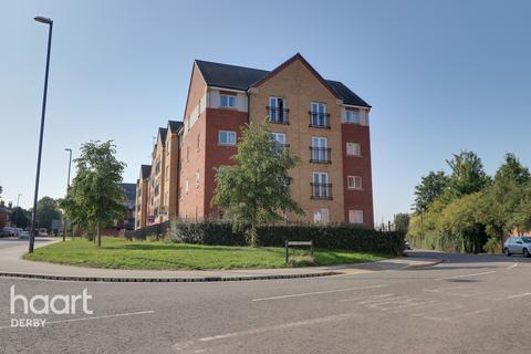 2 bedroom apartment for sale - Great Northern Road, Derby
