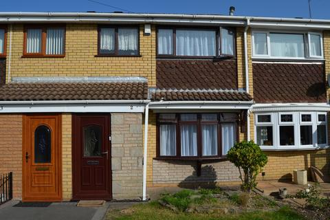 3 bedroom terraced house for sale - Roford Court, Upper Gornal, DY3 1UW