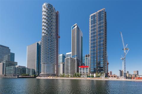 1 bedroom apartment for sale - 10 Park Drive, Wood Wharf, Canary Wharf, E14