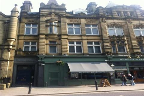 1 bedroom apartment to rent - Arcade Royal, Commercial Street, Halifax, HX1 1TD