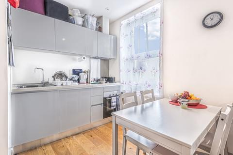 Studio to rent - High Street London W3