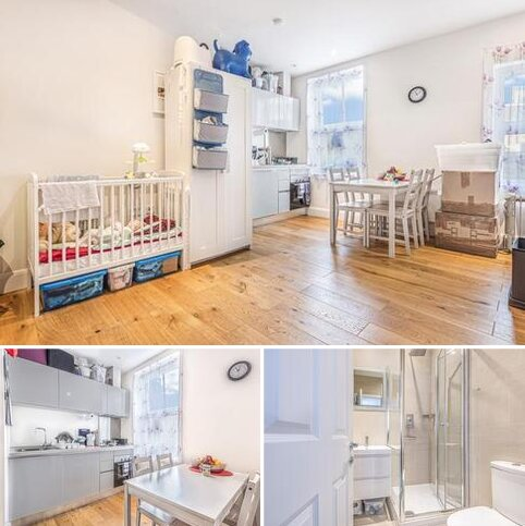 Studio to rent - High Street London W3