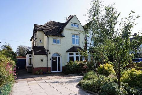 4 bedroom semi-detached house for sale - Merthyr Mawr Road, Bridgend, Bridgend County. CF31 3NS