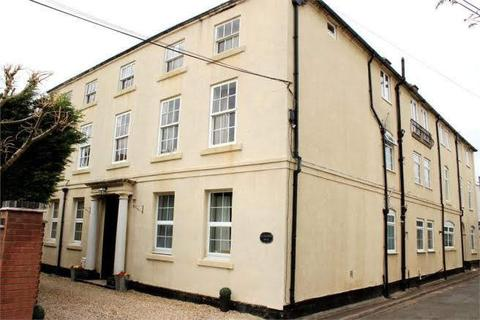 1 bedroom apartment for sale - Ullesthorpe House, Flat 2 College Street, Ullesthorpe, Lutterworth, Leicestershire, LE17