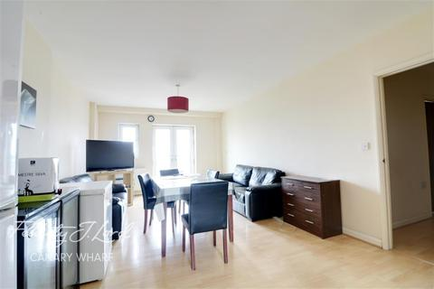 4 bedroom flat to rent - Katharine Court, E14