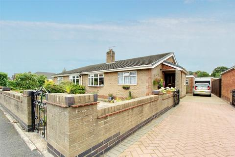 2 bedroom bungalow for sale - Stephensons Walk, Cottingham, East Yorkshire, HU16