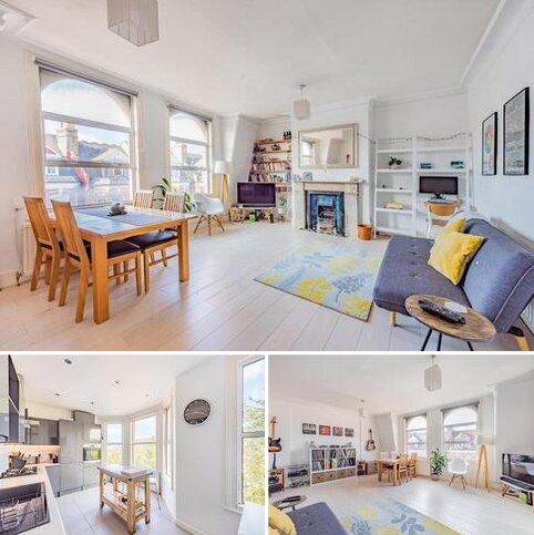 2 bedroom flat for sale - Fairfield Gardens, Crouch End