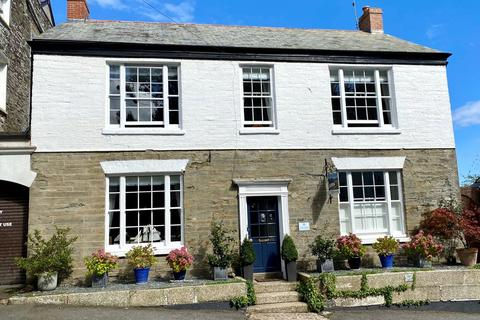 5 bedroom house for sale - Lostwithiel Street, Fowey, Cornwall, PL23