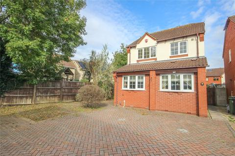 3 bedroom detached house for sale - Mallard Close, Bradley Stoke, Bristol, BS32