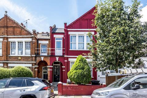 4 bedroom terraced house for sale - Harvey Road, Crouch End