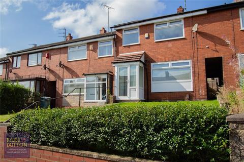3 bedroom terraced house for sale - Morton Street, Middleton, Manchester, M24