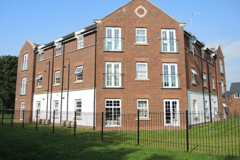 2 bedroom flat for sale - Friars Way, Summerhill Park, Childwall, Liverpool, L14 7BA