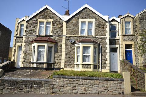 4 bedroom terraced house for sale - Fishponds Road, Eastville, Bristol, Somerset, BS5
