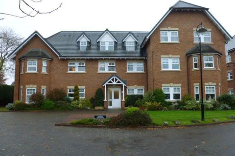 2 bedroom apartment for sale - Apartment 10- 33 Wellington Road, Altrincham, WA15 7RD