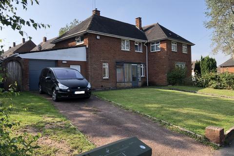 3 bedroom semi-detached house for sale - Warstones Drive, Wolverhampton WV4