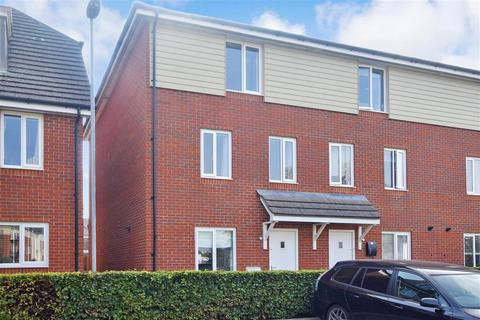 4 bedroom townhouse for sale - Arras Road, Portsmouth, Hampshire
