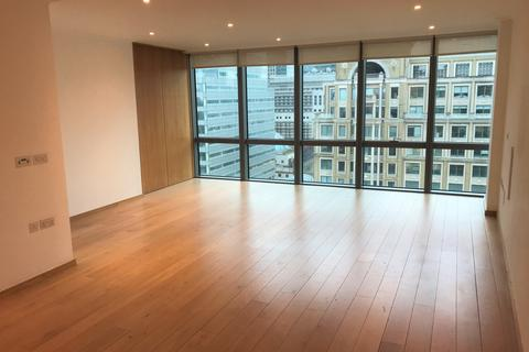 2 bedroom apartment to rent - 26 Hertsmere Road, Canary Wharf, London, E14