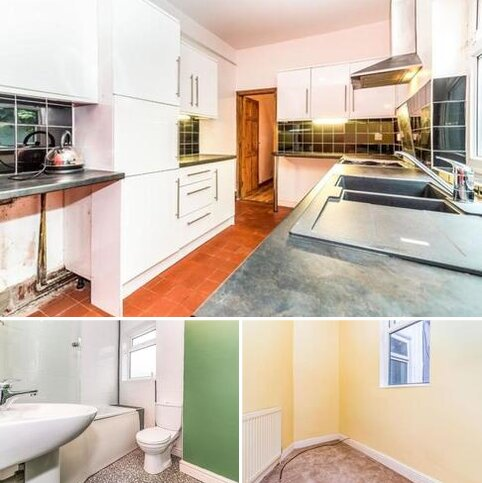 3 bedroom terraced house for sale - Edale Avenue, Moston, Manchester, M40