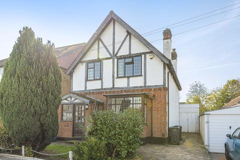 3 bedroom detached house for sale - Woodside Road Bromley BR1