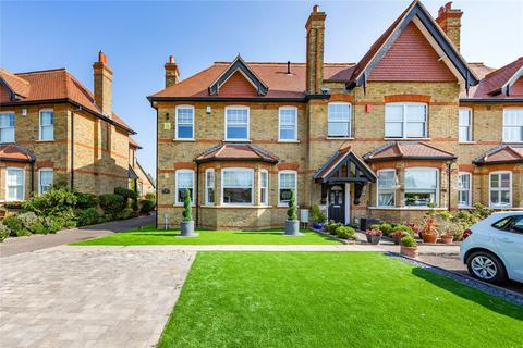 3 bedroom end of terrace house for sale - The Mall, Hornchurch, RM11