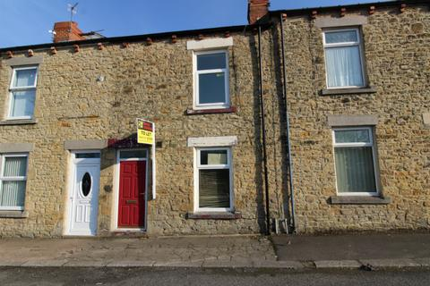 2 bedroom terraced house - South Moor, Stanley, Co durham DH9