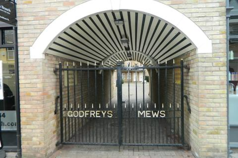 2 bedroom flat to rent - Godfreys Mews, , Chelmsford, CM2 0XF