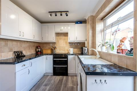 3 bedroom semi-detached house for sale - Disraeli Grove, Maltby, Rotherham, S66