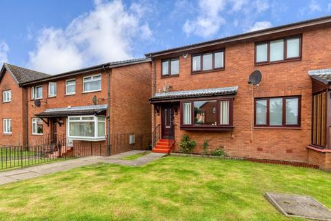 3 bedroom end of terrace house for sale - 27 Pathhead Gardens, Robroyston, G33 1DX