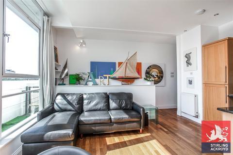 2 bedroom penthouse for sale - Bunhill Row, London, EC1Y