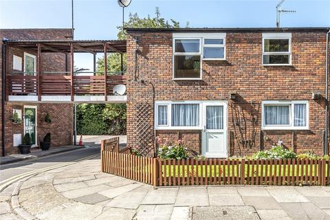 1 bedroom maisonette for sale - Braybourne Close, Uxbridge, Middlesex, UB8