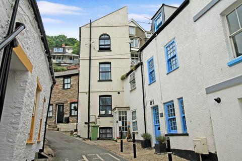 2 bedroom end of terrace house to rent - Tower Hill, East Looe
