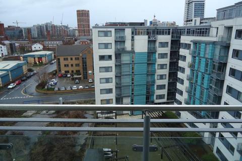 1 bedroom apartment to rent - MANOR MILLS, INGRAM STREET. LEEDS LS11 9BT