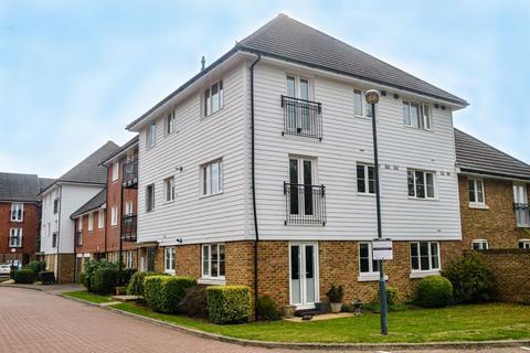 2 bedroom flat for sale - Albion Way, Marlpit Hill, Edenbridge