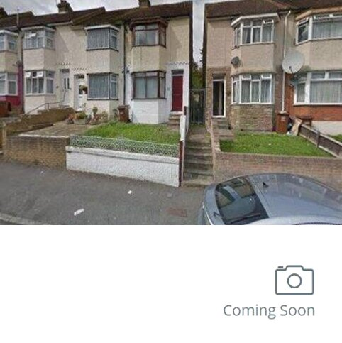 2 bedroom terraced house to rent - Cottall Avenue, Chatham, Kent ME4