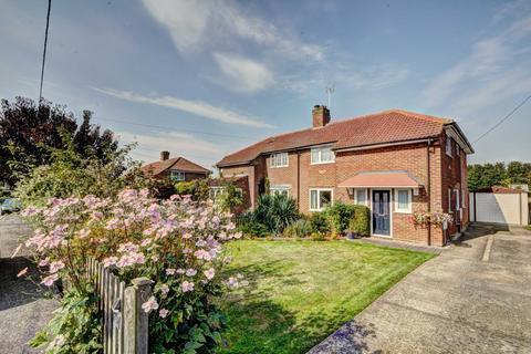 3 bedroom semi-detached house for sale - Cannon Place, Princes Risborough