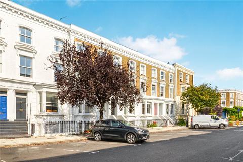1 bedroom flat for sale - Aldebert Terrace, London, SW8