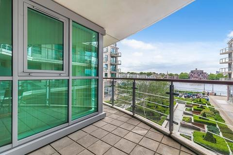 2 bedroom apartment to rent - St George Wharf, Vauxhall, SW8