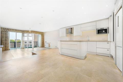 2 bedroom flat to rent - Cotton Row, SW11