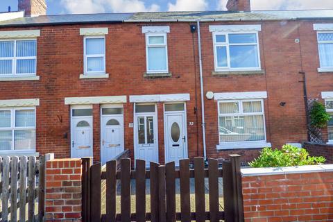 2 bedroom flat for sale - Alexandra Road, Ashington, Northumberland, NE63 9HH