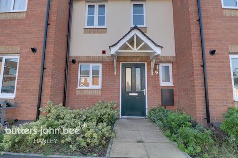 2 bedroom semi-detached house to rent - Knowles View, Talke