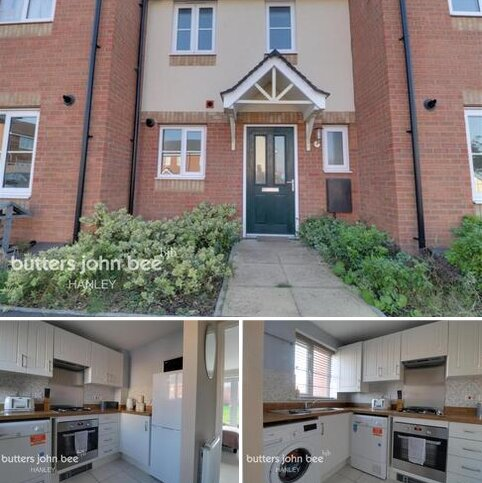 2 bedroom semi-detached house to rent - Talke, Stoke-on-trent