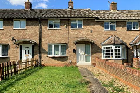 2 bedroom terraced house for sale - Peveral Walk, Basingstoke, RG22