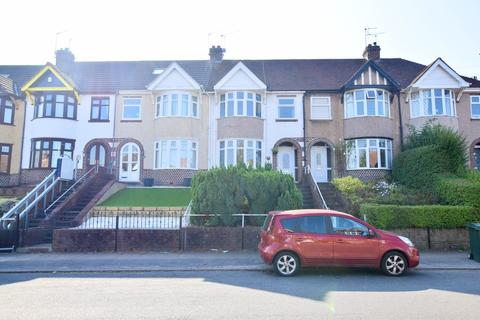 3 bedroom terraced house for sale - Prince of Wales Road, Chapelfields, Coventry, CV5 - 3 BED + LOFT ROOM & LARGE REAR GARDEN