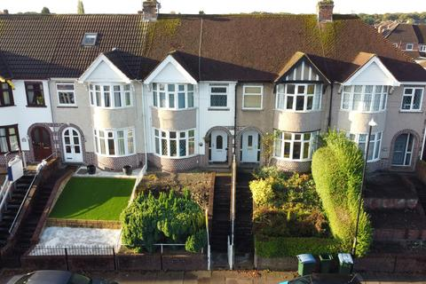 3 bedroom terraced house for sale - Prince of Wales Road, Chapelfields, Coventry, CV5 - *NO CHAIN* 3 BED + LOFT ROOM & LARGE REAR GARDEN