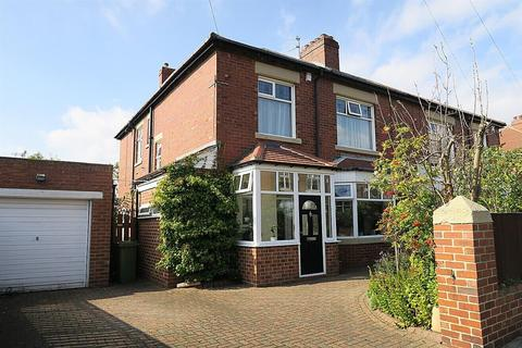 4 bedroom semi-detached house for sale - Armstrong Avenue, South Shields