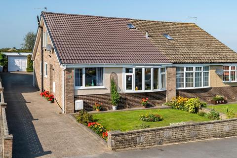 3 bedroom semi-detached house for sale - Moorside Close, Drighlington